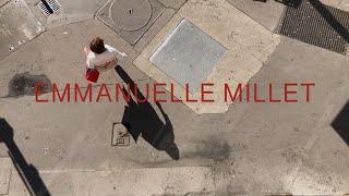 JE SUIS LÀ #3 EMMANUELLE MILLET