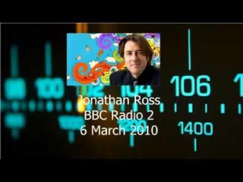 Jonathan Ross - BBC Radio 2 - 6 March 2010