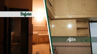Property Makeovers | First Step