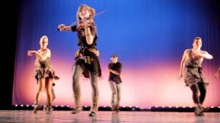 Epic Violin Dance Performance- Lindsey Stirling