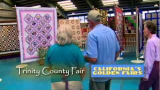 California's Golden Fairs #106 - Trinity County Fair