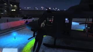 GTA Online Шура Каретный