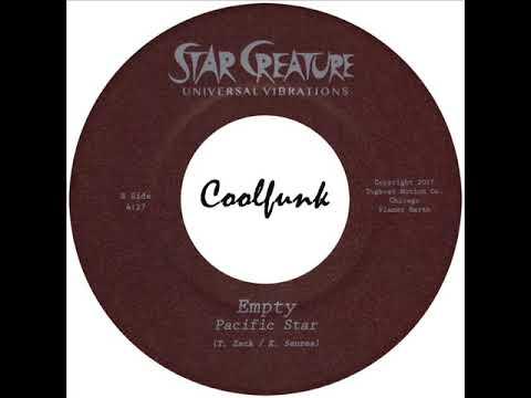 Pacific Star - Empty (Funk 2017)