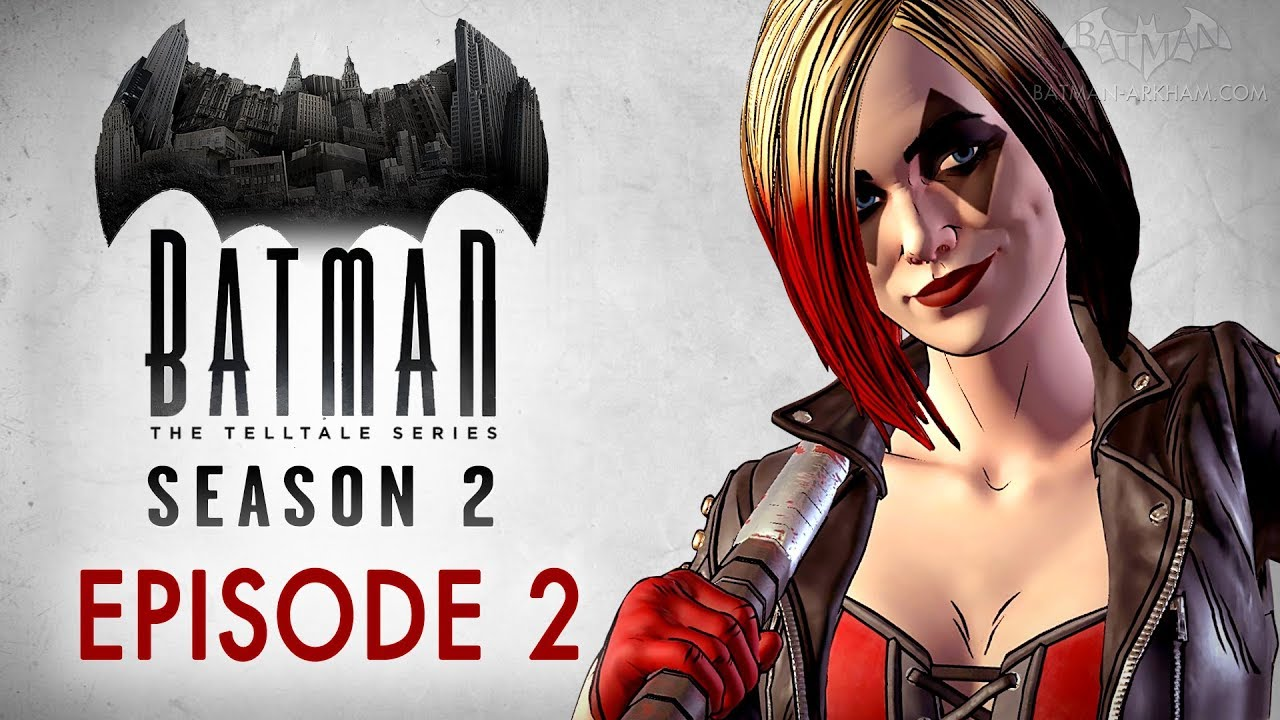 Download Batman: The Enemy Within - Episode 2 - The Pact (Full Episode)
