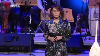 ''Çırpınırdı Karadeniz'' Azerin Seslendiriyor, Esat Kabaklı 50. Sanat Yılı CRR Konseri Resimi
