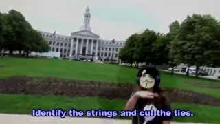 Alais Clay - Cut The Ties feat. GhostRyder & Steve Grant (w/ LYRICS!!)