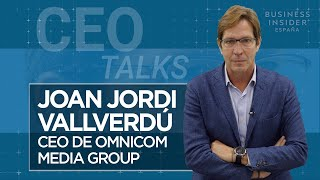 CEO Talks / Joan Jordi Vallver…