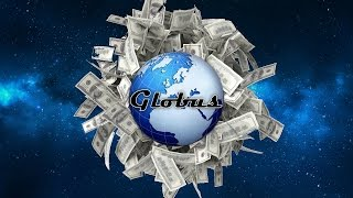 Пассивный заработок от 3.95$ в день на проекте Глобус