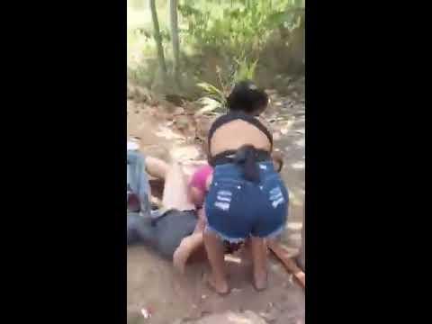 Briga de casal termina com um homem dentro da fossa