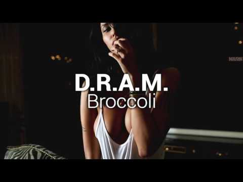 D.R.A.M. - Broccoli feat. Lil Yachty [Bass...