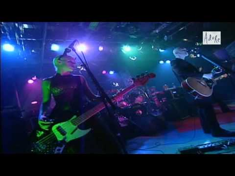 The Smashing Pumpkins - TO SHEILA (Live HD)