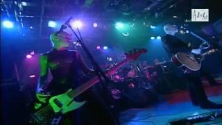 The Smashing Pumpkins - TO SHEILA (Live HD)