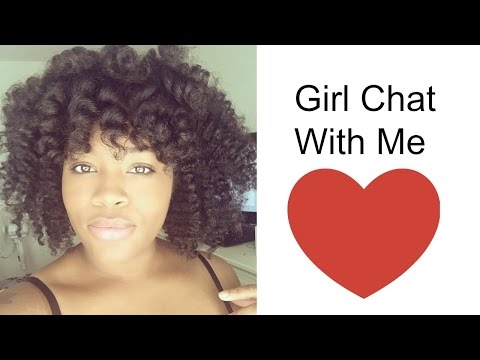 "Girl Talk: Making Friends, ""The Come Up"" , & Chasing Dreams."