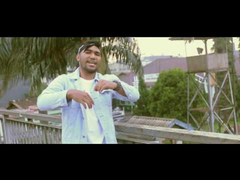 M-Free - Hip-Hop Aku Masih - (CYPRESS HILL - MEXICAN RAP COVER REMiX  - OMV 2016)
