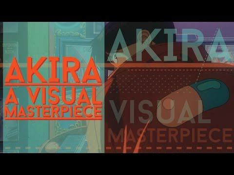Akira: A Visual Masterpiece