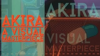 Akira is one of the highest held anime movies of all time. In this ...