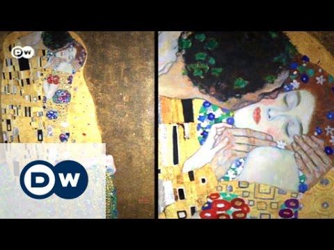 Masterpieces Revisited: Gustav Klimt | Euromaxx