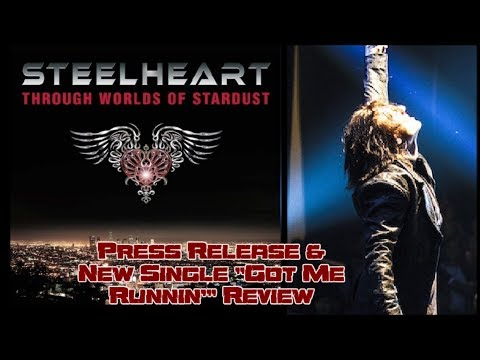 Steelheart - New Press Release & Single