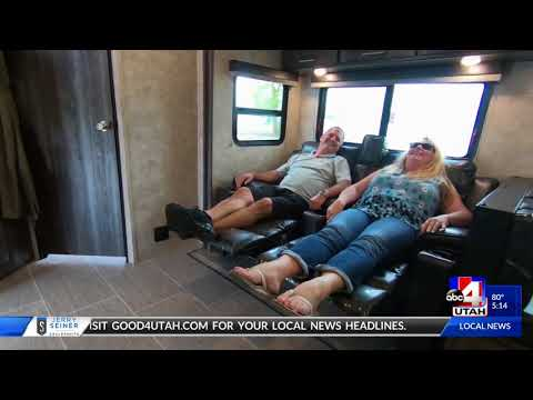 Parris RV 2018 Road Tour Bear Lake 2019 2802BH Mesa Ridge Lite