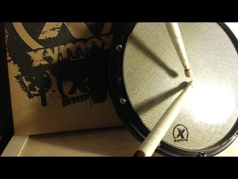 Xymox Custom Reserve Pad Review (and Unboxing)