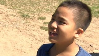 Anak 12 tahun asal Indonesia, mahasiswa termuda di Canada