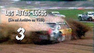 Los Autos Locos   3