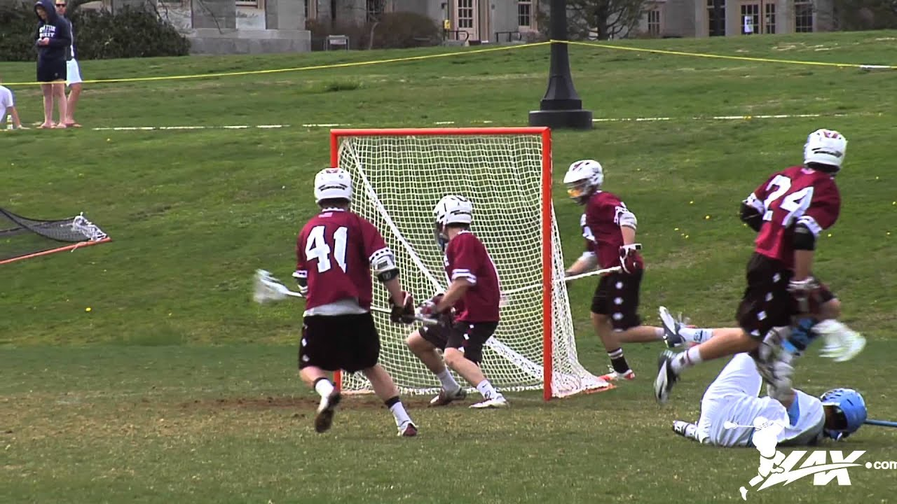Biggest Hits of 2013 | 2013 Lax.com Highlights - YouTube