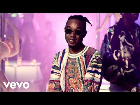Thumbnail: Rae Sremmurd - Throw Sum Mo (Official) ft. Nicki Minaj, Young Thug