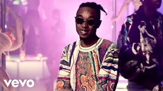 Download Mp3 Rae Sremmurd Ft. Nicki Minaj, Young Thug - Throw Sum Mo