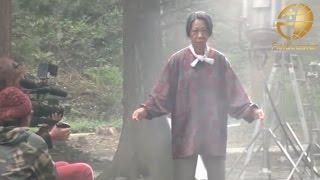 最強のおばあちゃんが次々に敵をなぎ倒す本格アクション映画『 Go! Hatto 登米無双』メイキング thumbnail