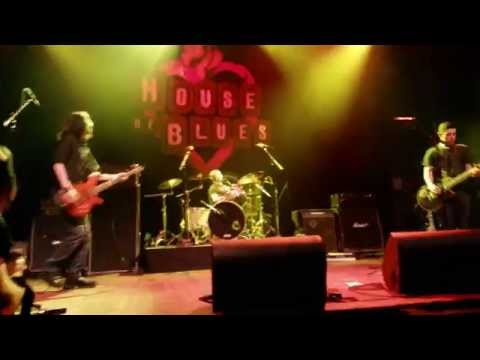Modern Disorder-Go Away @ LA House of Blues