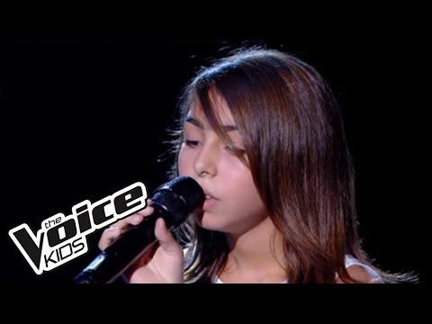 The Voice Kids 2014 | Carla  - Vole (Céline Dion) | Finale