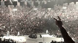 Metallica's Message for El Paso's Concert Attendees