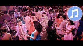 Лицо со шрамом - Музыка из фильма | Scarface - Music (8/36)