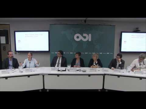 What's stopping change in the humanitarian system? Panel discussion