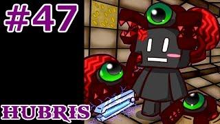 【Minecraft】この汚染された世界を生き抜く【ゆっくり実況】Hubris Part47