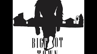 Official Bigfoot Town Movie Trailer