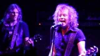 Night Ranger: Eddie