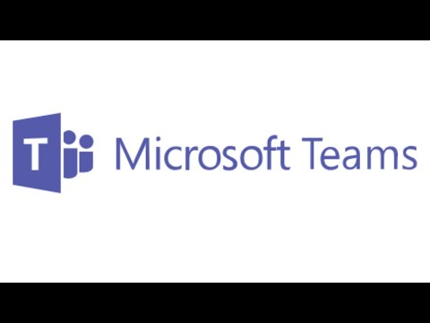 Staff Microsoft Teams Video Conferencing