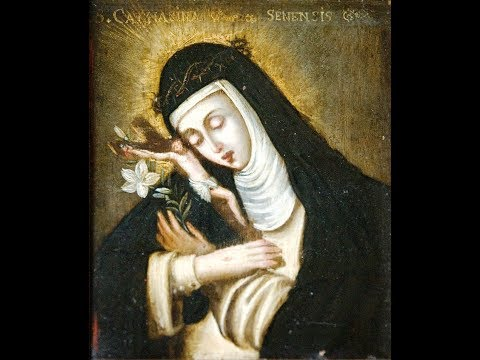 The Dialogue Of Saint Catherine Of Siena, Full-Length Catholic Audiobook