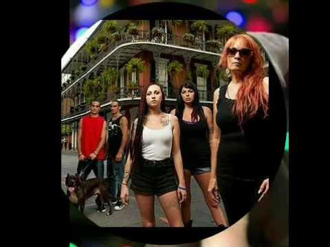 Pitbulls and parolees music video pictures