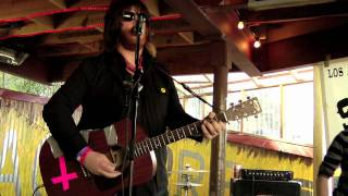 THE MIGHTY STEF - SUNSHINE SERENADE - Live from SXSW 2011