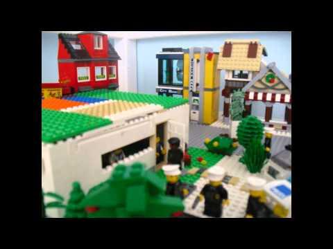 Lego Wampire part 1