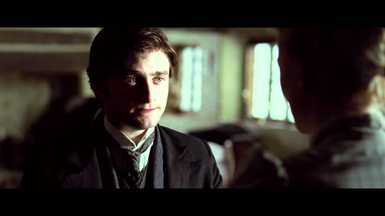 Die Frau in Schwarz | HD-Trailer deutsch | Daniel Radcliffe