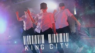 Baixar KING CITY - Majid Jordan // Josh Killacky * Braden Tucker * Josh Beauchamp