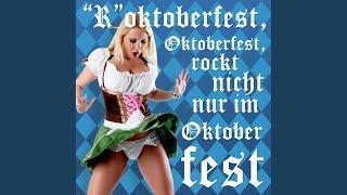 When Oktoberfest Begins