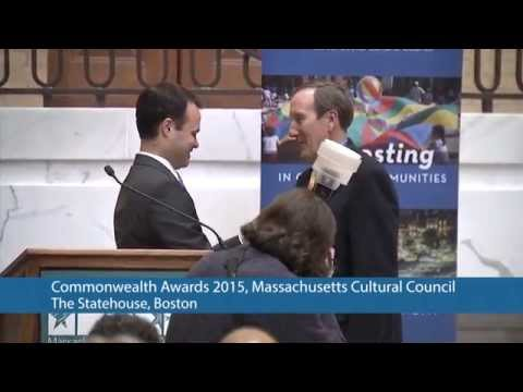 WGBY Honored with a Massachusetts Cultural Council Commonwealth Award thumbnail
