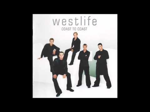 Westlife - Fragile Heart