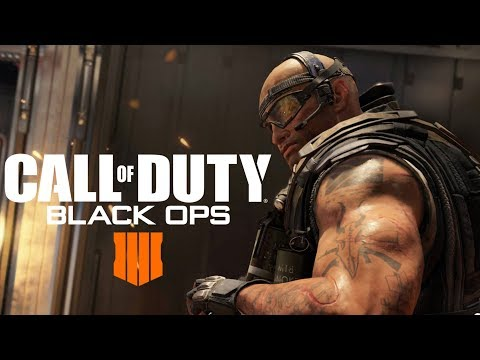 Wyobcowany pryk - Call of Duty Black Ops 4 BR