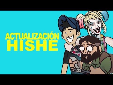 Actualización HISHE & Anuncio del Nuevo Show (2020)